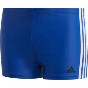 adidas Fit 3S Boxer Ragazzo, royal blue/white